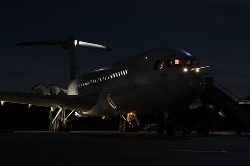 Vickers VC10 K4 - 16 | by NickJ 1972