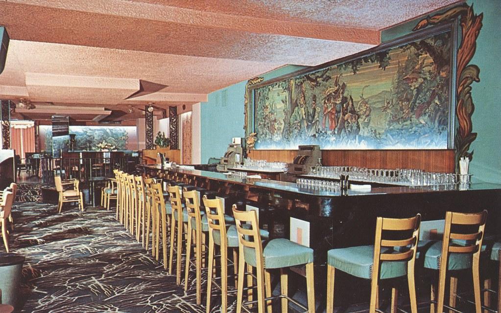 Poughkeepsie Inn - Poughkeepsie, New York