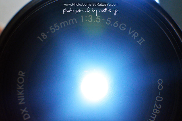 Nikkor 18-55mm f/3.5-5.6 DX G VR2