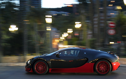 Bugatti Veyron SuperSport [Explored!] | by RGT3 Pics