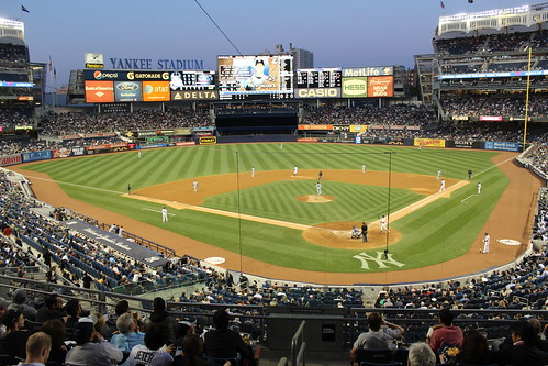 Yankee Stadium | by shinya