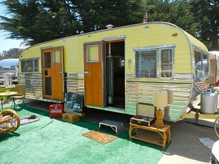 Terry Travel Trailer Reviews
