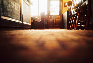 low down at the barley mow | by lomokev