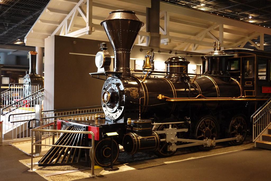 国鉄7100形蒸気機関車