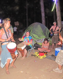 Drum Circle Anyone? | by Summer Camp Music Festival