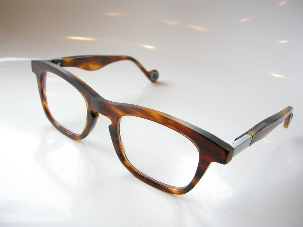 Aviator Glasses Frames