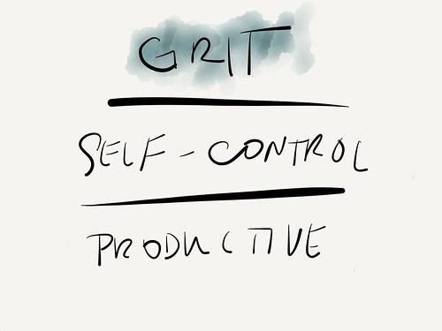 Grit. | by Cameron Moll