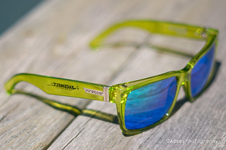 VonZipper Elmore's in Facemelt Addition | by J Adams Photography