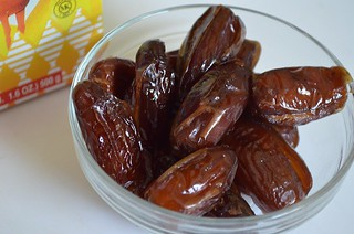 bowl of dates | by myhalalkitchen2