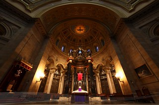 Cathedral of Saint Paul - Preparing for Easter II | by !!WaynePhotoGuy