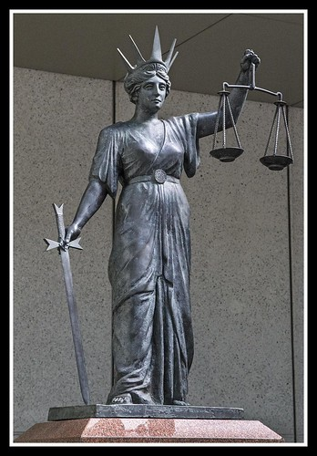 Scales of Justice Brisbane Courts-1= | by Sheba_Also 11.7 Millon Views