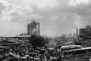 Dharavi - India | by onthemove31