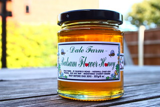 Dale Farm Honey | by Tony Beyga