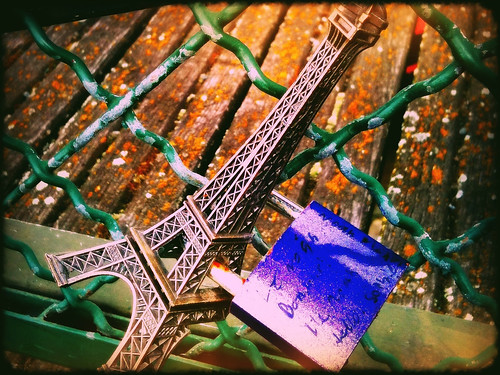 Got My Eiffel Mojo Workin' | by Paris Set Me Free