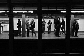 Subway | by mike_cala