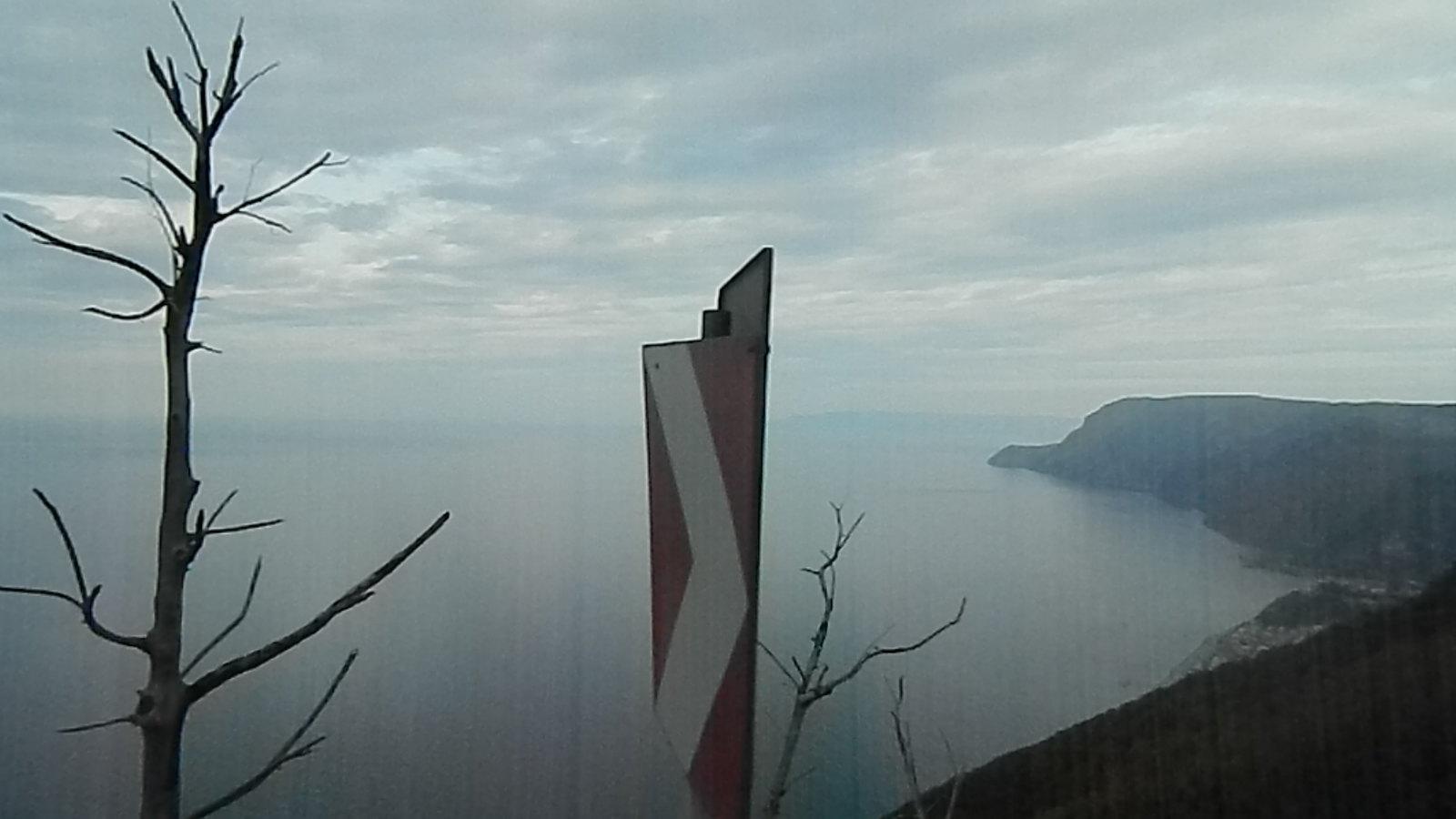 Salerno - Reggio Calabria