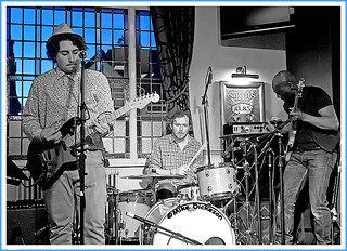 The Tom Walker Band | by Mike Dickeson (2) Live Music