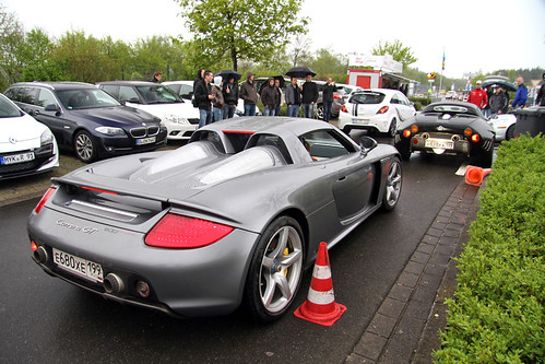 Carrera GT Edo Competition | by Michaelangelo10.