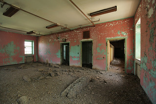 Creedmoor Dayroom | by abandonednyc