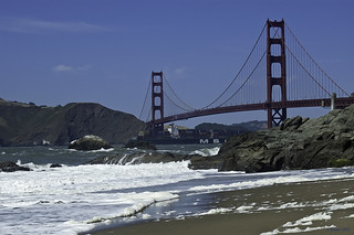 From Marin to San Francisco: 75 Years Over The Bay | by Greatest Paka Photography