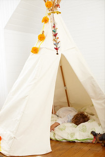 tipi love | by the style files
