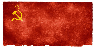 USSR Grunge Flag | by Free Grunge Textures - www.freestock.ca