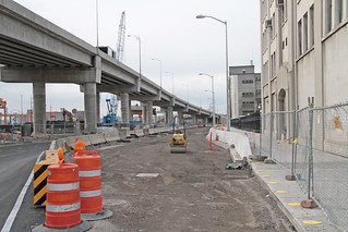 East Marginal Way South gets a makeover | by WSDOT