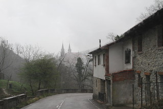 Approaching Covadonga | by Devon 21