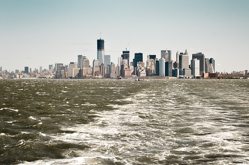 New York 2012 | by John Erik