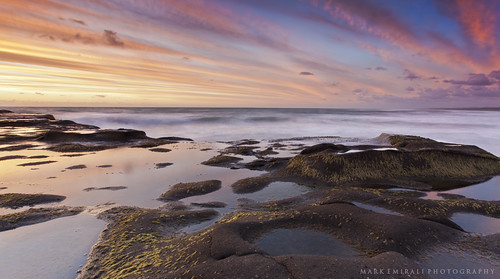Muriwai line Up | by Mark Emirali
