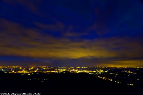 346/365 [365 Project] - Clouds Over The Cities | by Stefano.Minella