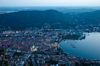 Light up Como | by dumas.1971