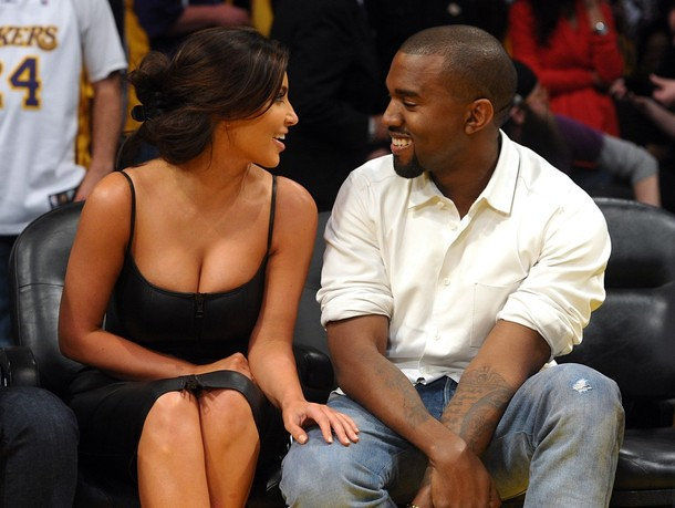 Kim Kardashian & Kanye West's New Baby Is Named After *This