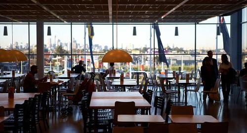 New Restaurant Lindley