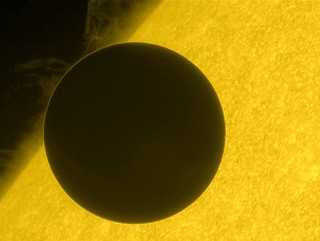 Hinode Views the 2012 Venus Transit | by NASA Goddard Photo and Video