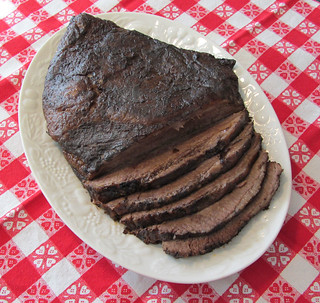 Texas Brisket Recipe Food Network