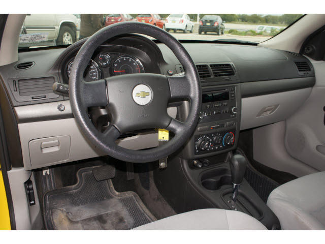 Marvelous ... 2006 Chevrolet Cobalt  Interior  San Antonio | By Varachevrolet Photo Gallery