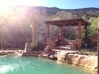 Jemez Hot Springs | by pam's pics-