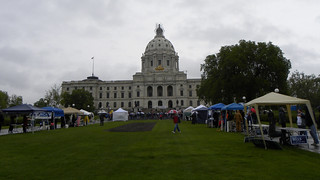 Minnesota Tax Cut Rally 2012 | by Fibonacci Blue