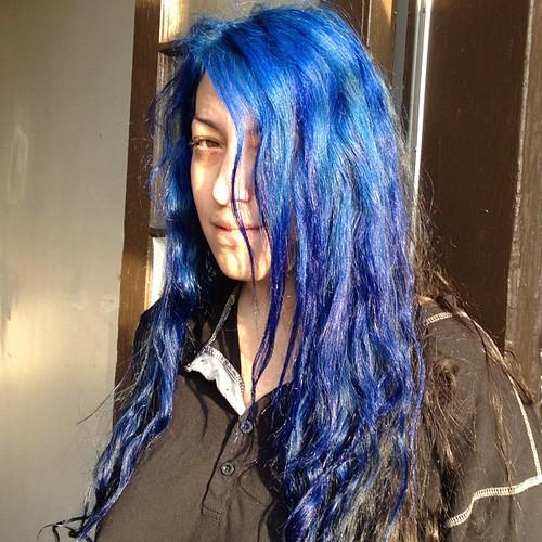 Good Hair Dye Colors For Dark Hair