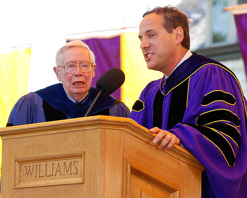 2012 Williams College Commencement Weekend | by williamscollege