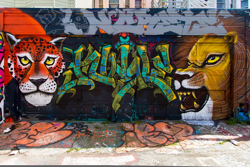 Twick ICP in Clarion Alley (part 4/4) | by bhautik joshi