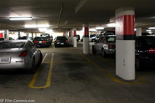 Civic Center Garage: Civic_center_garage_3