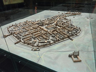 Model of Medieval Krakow | by Armchair Caver