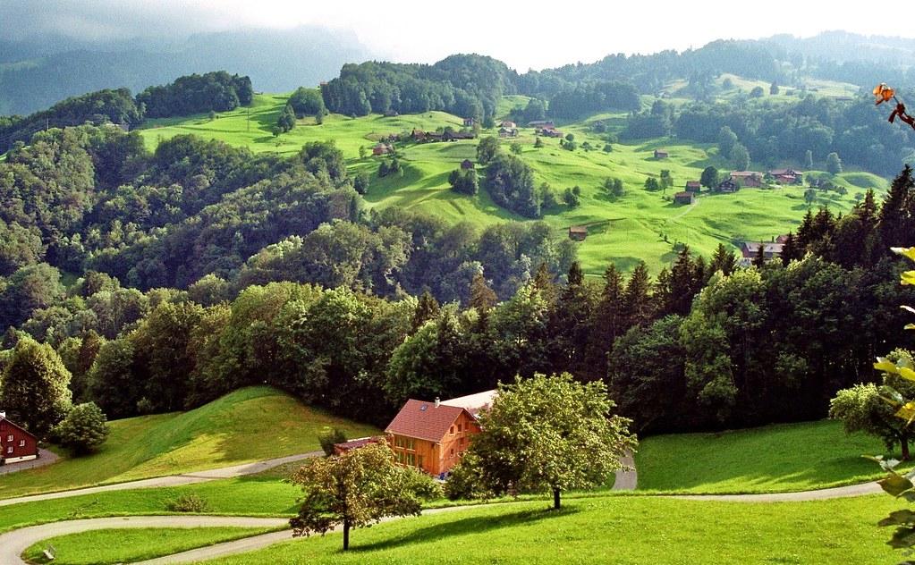 Resultado de imagen para appenzell