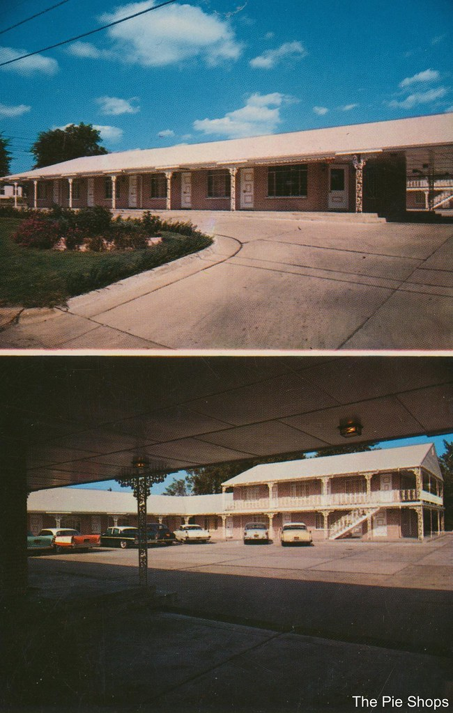 The Stephens Motel - Columbia, Missouri