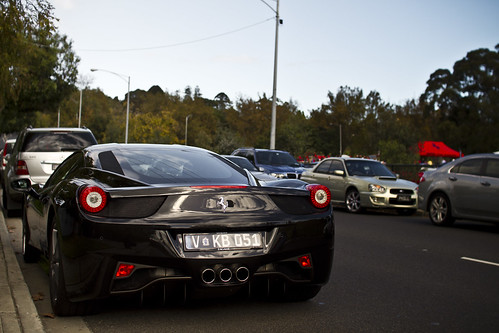 Ferrari 458 Italia | by Waqar_Ahmed
