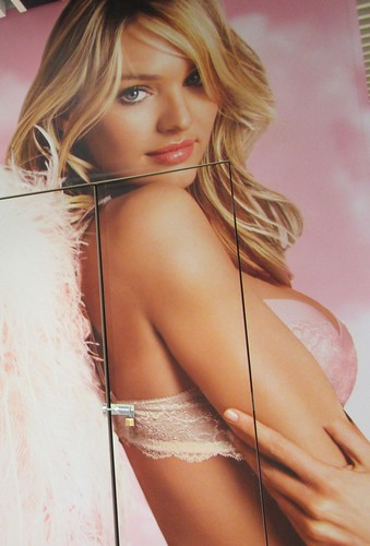 Coming soon - Kate Upton, I think