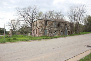 White Rock Roadhouse, Glen Rose, Texas | by TexasExplorer98
