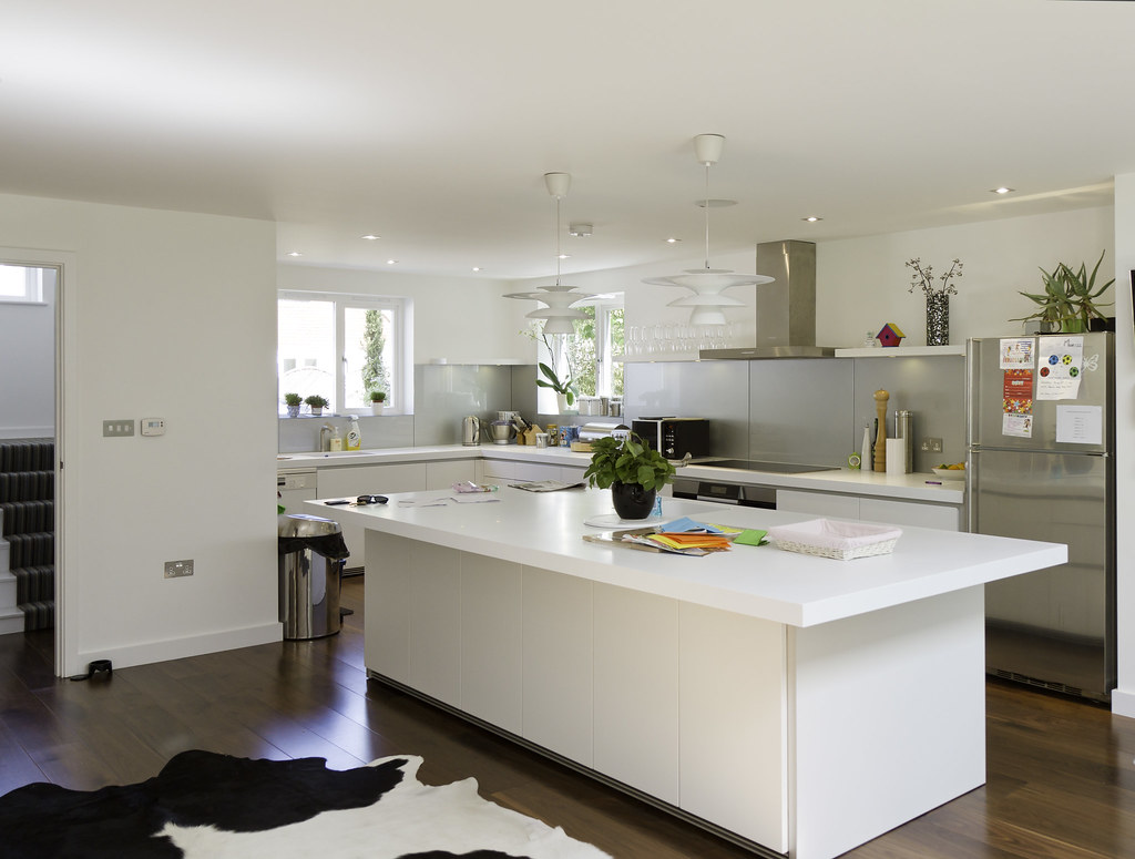 ... Bulthaup B1 Kitchen In Dulwich | By Bulthaup Kitchens By Hobsons|choice  Winchester
